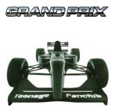 Teenage Fanclub Grand Prix LP2