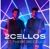 2Cellos Let There Be Cello CD
