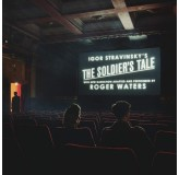 Roger Waters Stravinsky Soldiers Tale CD