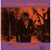Future Future Hndrxx Presents The Wizrd LP2