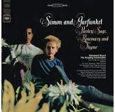 Simon & Garfunkel Parsley, Sage, Rosemary And Thyme LP