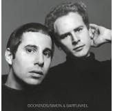 Simon & Garfunkel Bookends LP2