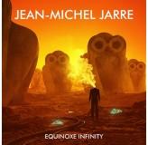 Jean-Michel Jarre Equinoxe Infinity LP