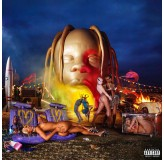 Travis Scott Astroworld CD