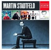 Martin Stadtfeld Original Album Classics CD5