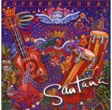 Santana Supernatural LP2