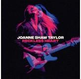 Joanne Shaw Taylor Reckless Heart CD
