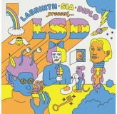 Lsd Present Labyrinth, Sia & Diplo CD