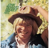 John Denver Greatest Hits LP