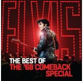 Elvis Presley Best Of The 68 Comback Special CD
