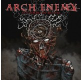 Arch Enemy Covered In Blood LP2