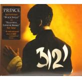 Prince 3121 Remaster CD