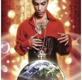 Prince Planet Earth Remaster CD