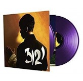 Prince 3121 Purple Vinyl LP2