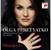 Olga Peretyatko Mozart+ CD