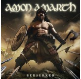 Amon Amath Berserker LP2