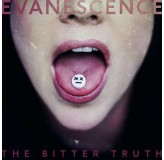Evanescence Bitter Truth CD