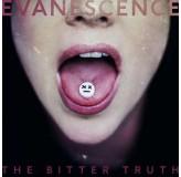 Evanescence Bitter Truth Lp2 LP2