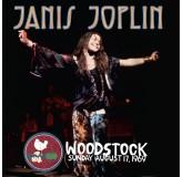 Janis Joplin Woodstock Rds 2019 LP2