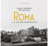 Soundtrack Roma Music Inspired By The Film CD