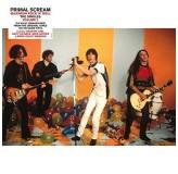 Primal Scream Maximum Rocknroll The Singles Volume 2 LP2