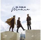 Il Volo Musica CD
