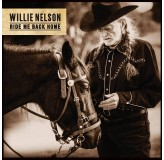 Willie Nelson Ride Me Back Home CD