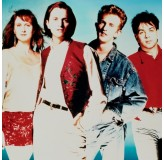 Prefab Sprout From Langley Park To Memphis LP