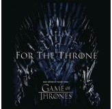 Various Artists For The Throne CD