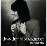 Joan Jett & The Blackhearts Greatest Hits CD