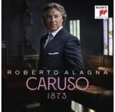 Roberto Alagna Caruso 1873 LP2