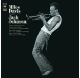 Miles Davis A Tribute To Jack Johnson LP