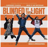 Soundtrack Blinded By The Light B. Springsteen, A.r. Rahman CD