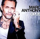 Marc Anthony Opus CD