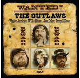 Outlaws Wanted LP