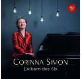 Corinna Simon Lalbum Des Six CD