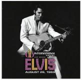 Elvis Presley International Hotel, Las Vegas August 26, 1969 LP2
