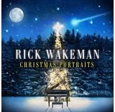 Rick Wakeman Christmas Portraits CD