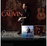 Thibault Cauvin Thibault Cauvin, Vivaldi Album CD2