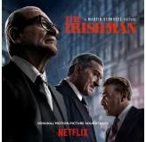 Soundtrack Irishman LP2
