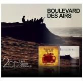 Boulevard Des Airs Paris-Buenos Aires, Bruxelles CD2