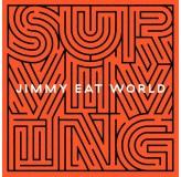 Jimmy Eat World Surviving LP