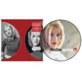 Christina Aguilera Christina Aguilera Picture Vinyl LP