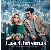 Soundtrack Last Christmas Music Of George Michael & Wham LP2