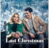 Soundtrack Last Christmas Music Of George Michael & Wham CD