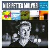 Nils Petter Molvaer Original Album Classics Cd5 CD5