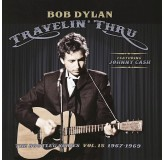 Bob Dylan Bootleg Series Vol. 15 Travelin Thru 1967-1969 LP3
