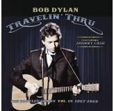 Bob Dylan Bootleg Series Vol. 15 Travelin Thru 1967-1969 CD3