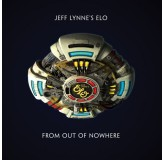 Jeff Lynnes Elo From Out Of Nowhere CD
