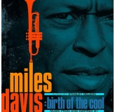 Soundtrack Miles Davis Music From And Inspired By Birth Of Cool CD